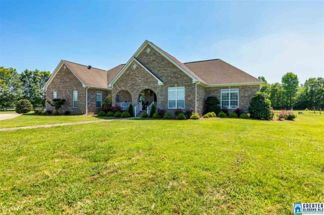 7787 Kimbrell Cutoff Rd, Mccalla, AL 35111 (MLS #851292) :: K|C Realty Team