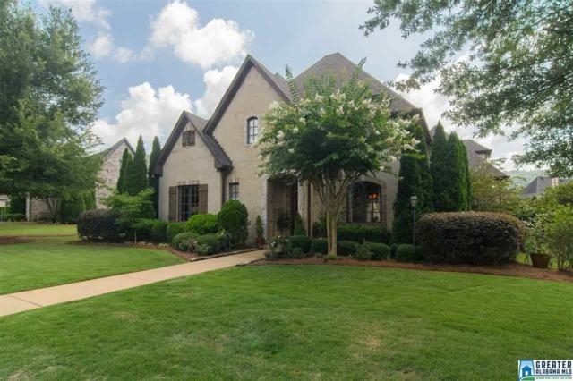 315 Woodward Ct, Hoover, AL 35242 (MLS #851323) :: Josh Vernon Group