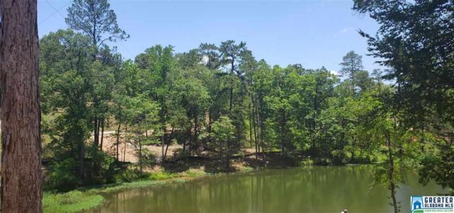 Lot 2 Creekside Cove #2, Rockford, AL 35136 (MLS #851329) :: K|C Realty Team
