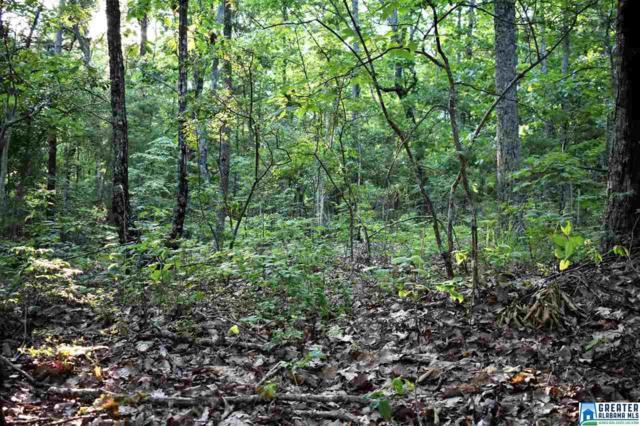 8800 Pine Mountain Rd #0, Pinson, AL 35126 (MLS #851354) :: LocAL Realty