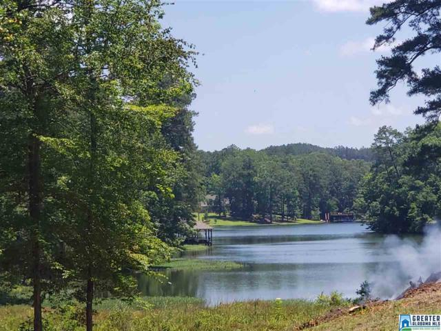 Lot 6 Creekside Cove #6, Rockford, AL 35136 (MLS #851358) :: K|C Realty Team
