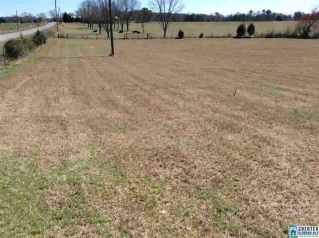 Coats Bend Rd 1,3,4, Gadsden, AL 35901 (MLS #851375) :: Howard Whatley