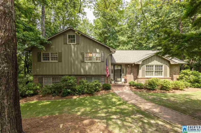 2246 Royal Crest Dr, Vestavia Hills, AL 35216 (MLS #851451) :: Howard Whatley