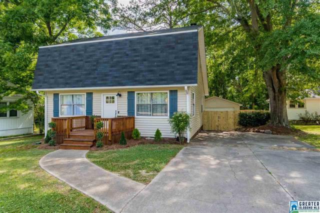 419 Columbiana Rd, Homewood, AL 35209 (MLS #851476) :: K|C Realty Team