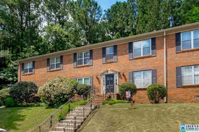 2118 Montreat Way A, Vestavia Hills, AL 35216 (MLS #851489) :: Bentley Drozdowicz Group
