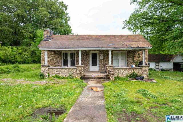 236 25TH AVE NE, Center Point, AL 35215 (MLS #851498) :: LocAL Realty