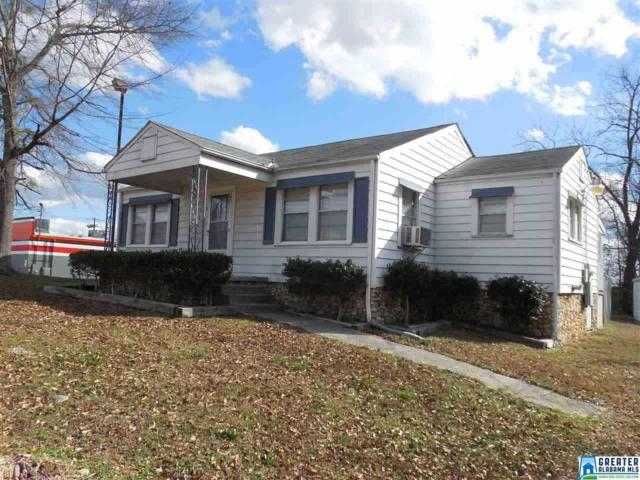 5 NW 21ST AVE NW, Center Point, AL 35215 (MLS #851523) :: LocAL Realty