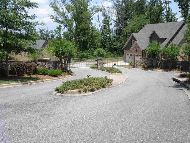 904 Viridian Way #3, Vestavia Hills, AL 35226 (MLS #851546) :: Brik Realty