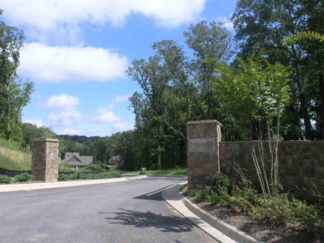 909 Viridian Way #5, Vestavia Hills, AL 35226 (MLS #851547) :: Brik Realty