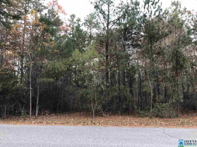 148 Woodland Ave #91, Pinson, AL 35126 (MLS #851616) :: Gusty Gulas Group