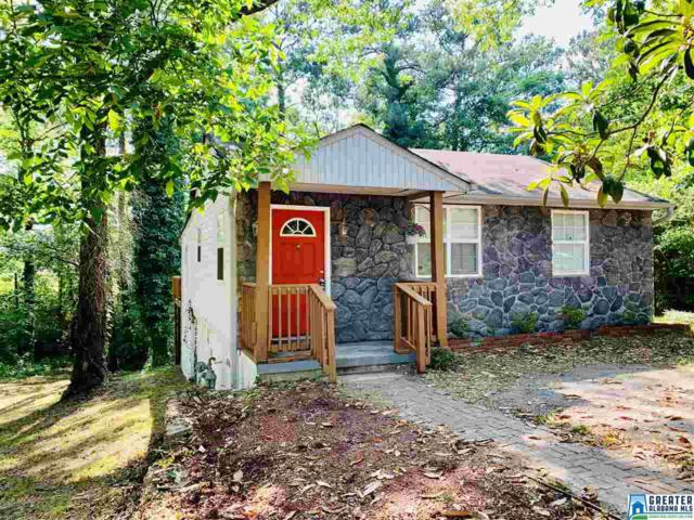 324 Pineywood Rd, Gardendale, AL 35071 (MLS #851676) :: K|C Realty Team