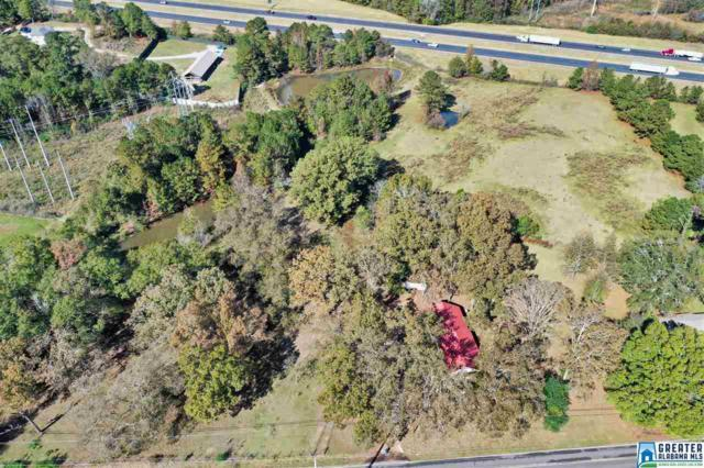 8027 Dickey Springs Rd #0, Bessemer, AL 35022 (MLS #851684) :: LocAL Realty