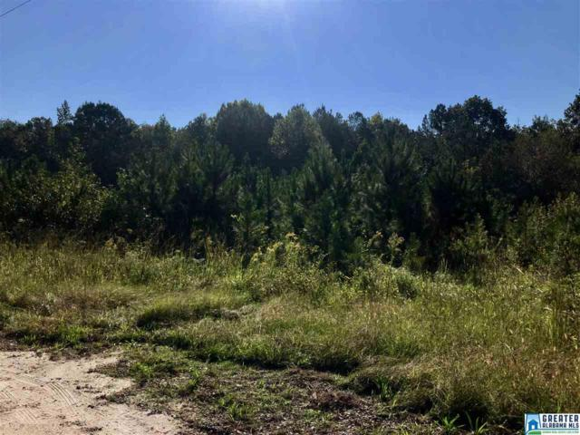 8955 New Liberty Rd #1, Jacksonville, AL 36265 (MLS #851707) :: K|C Realty Team