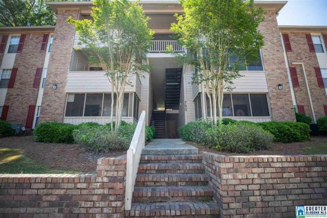 710 Patton Chapel Way #710, Hoover, AL 35226 (MLS #851714) :: Gusty Gulas Group