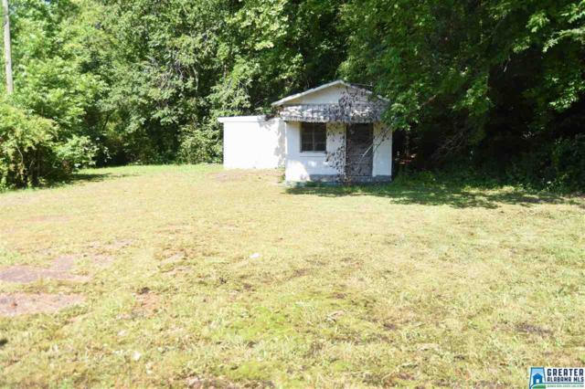 131 Noble St, Anniston, AL 36201 (MLS #851732) :: K|C Realty Team