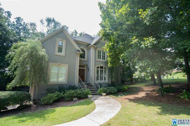 5034 Lake Crest Cir, Hoover, AL 35226 (MLS #851785) :: Gusty Gulas Group