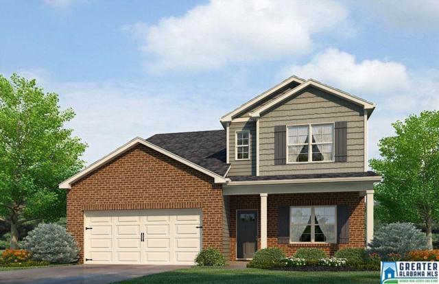 4509 Newbridge Cir, Bessemer, AL 35022 (MLS #851799) :: LocAL Realty