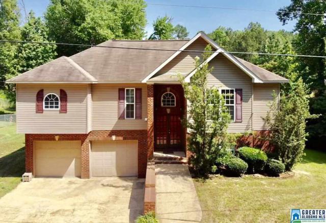 2818 Mount View Rd, Hayden, AL 35079 (MLS #851819) :: LocAL Realty