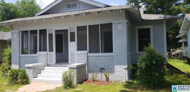 1838 Bessemer Rd, Birmingham, AL 35208 (MLS #851832) :: K|C Realty Team