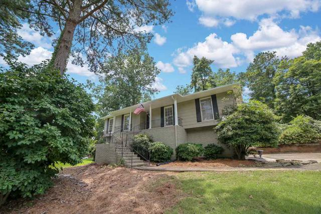 4945 Nottingham Ln, Birmingham, AL 35223 (MLS #851865) :: Gusty Gulas Group