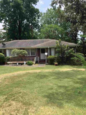 382 Sunbrook Ave, Birmingham, AL 35215 (MLS #851895) :: K|C Realty Team