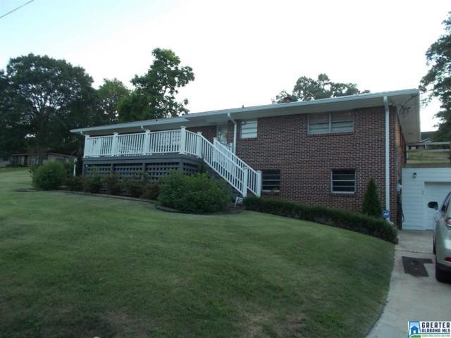 808 Ozark Ct, Birmingham, AL 35214 (MLS #851969) :: LocAL Realty