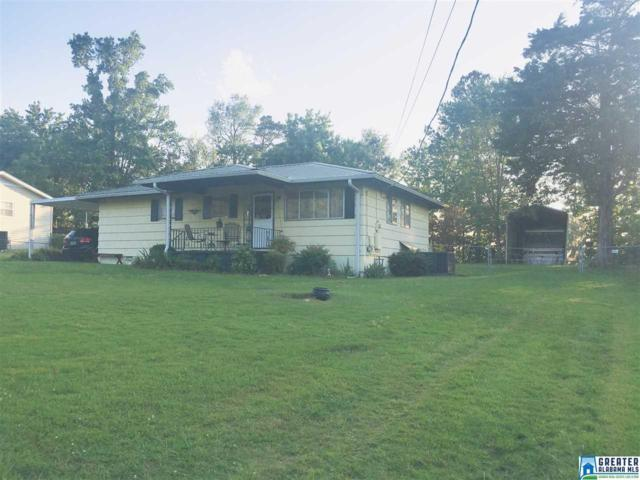 2336 2ND ST NE, Center Point, AL 35215 (MLS #851982) :: K|C Realty Team