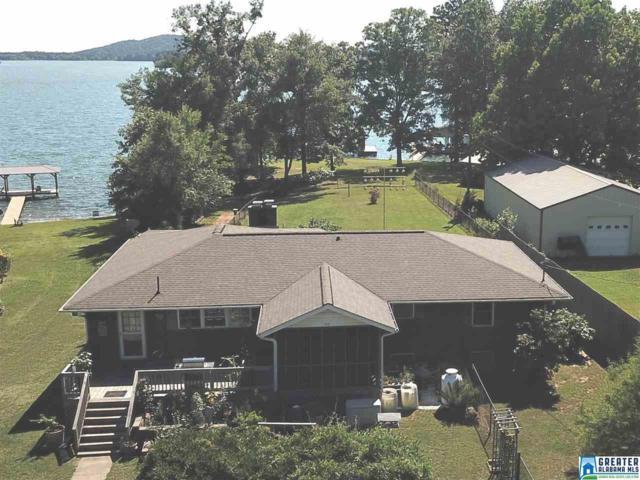 30 Co Rd 690, Cedar Bluff, AL 35959 (MLS #852008) :: LocAL Realty
