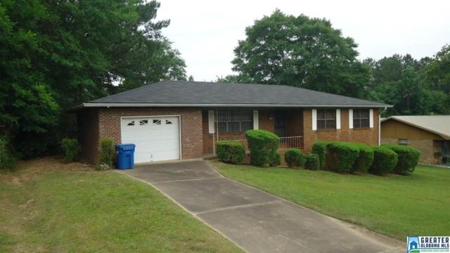 2211 Simpson St, Anniston, AL 36201 (MLS #852022) :: LocAL Realty