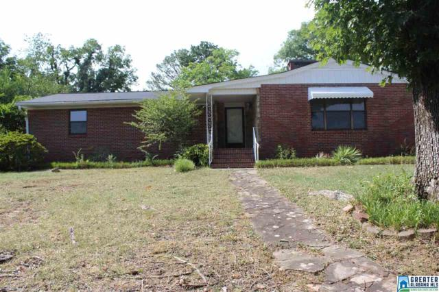 1405 Johnston Dr, Anniston, AL 36207 (MLS #852075) :: K|C Realty Team