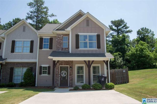 2568 Ridgemont Dr, Birmingham, AL 35244 (MLS #852155) :: Gusty Gulas Group