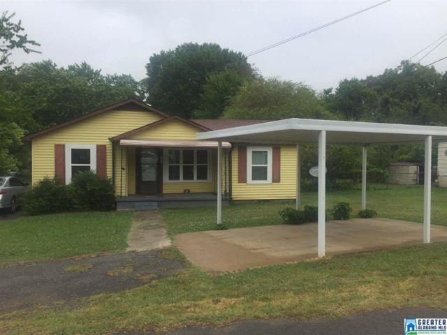202 Central Ave, Oneonta, AL 35121 (MLS #852227) :: Brik Realty