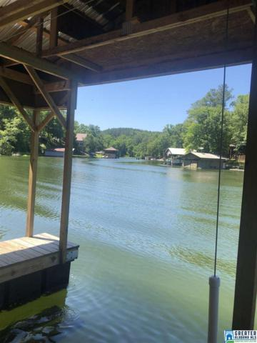 17 Co Rd 656, Clanton, AL 35046 (MLS #852236) :: Josh Vernon Group