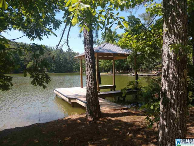 125 Deerwood Lake Dr #13, Harpersville, AL 35078 (MLS #852266) :: Gusty Gulas Group