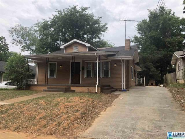 5405 5TH CT S, Birmingham, AL 35212 (MLS #852320) :: Brik Realty