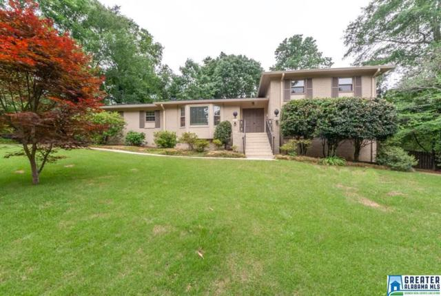 3055 Woodclift Cir, Mountain Brook, AL 35243 (MLS #852365) :: LIST Birmingham