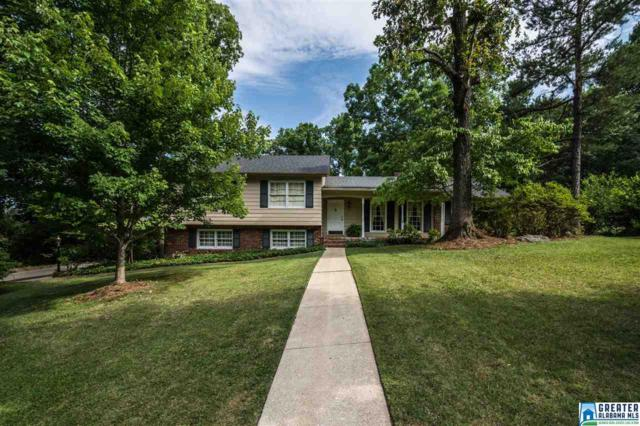 3821 Spring Valley Rd, Mountain Brook, AL 35223 (MLS #852390) :: LIST Birmingham