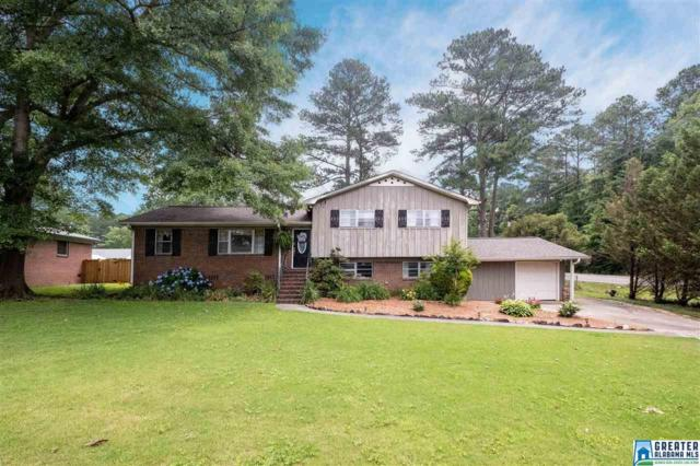 701 Ann Ct, Gardendale, AL 35071 (MLS #852416) :: K|C Realty Team