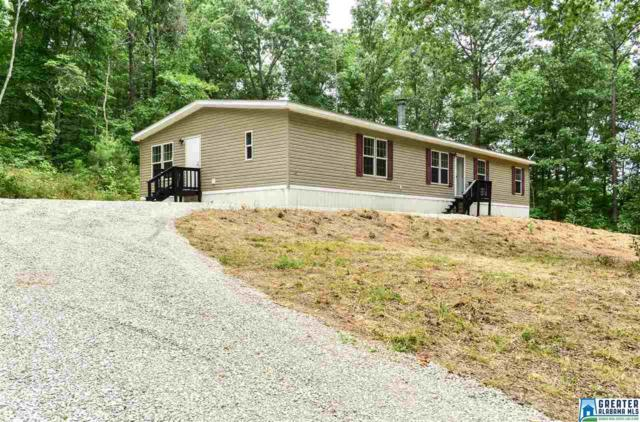 215 Wood Valley Ln, Piedmont, AL 36272 (MLS #852450) :: Howard Whatley