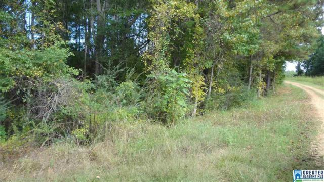 2.29 Acres Co Rd 674 #1, Roanoke, AL 36274 (MLS #852453) :: K|C Realty Team