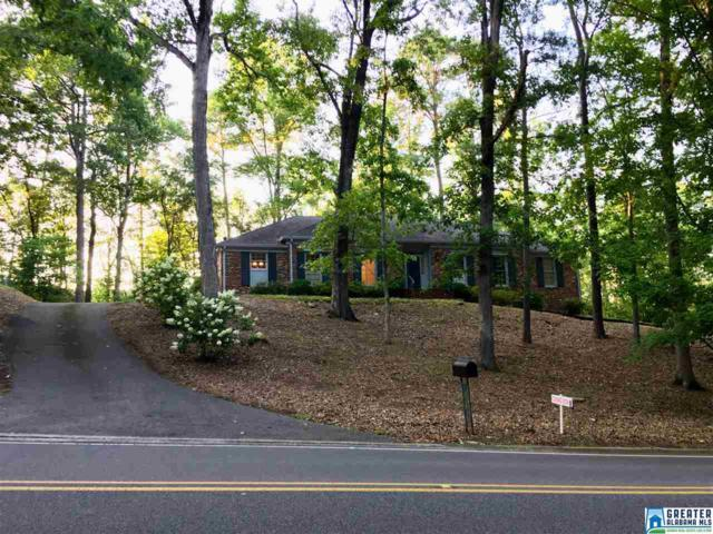 4160 Old Leeds Ln, Mountain Brook, AL 35213 (MLS #852461) :: LIST Birmingham