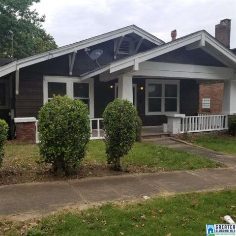 2520 Ave S, Birmingham, AL 35218 (MLS #852478) :: LocAL Realty
