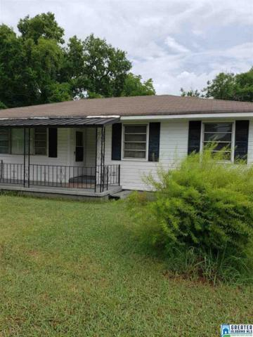 111 Brighton Ave, Bessemer, AL 35020 (MLS #852511) :: Brik Realty