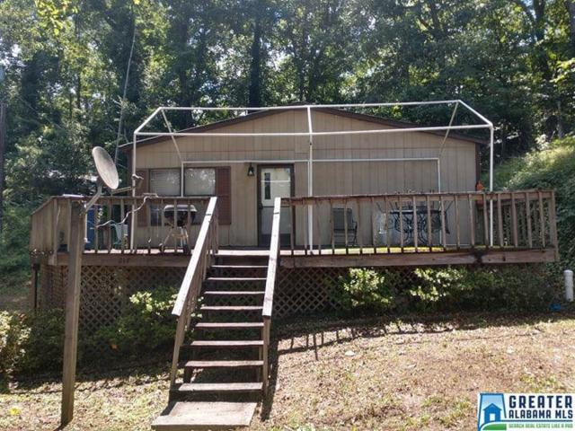 217 Carlie Minor Rd, Adger, AL 35006 (MLS #852515) :: LocAL Realty