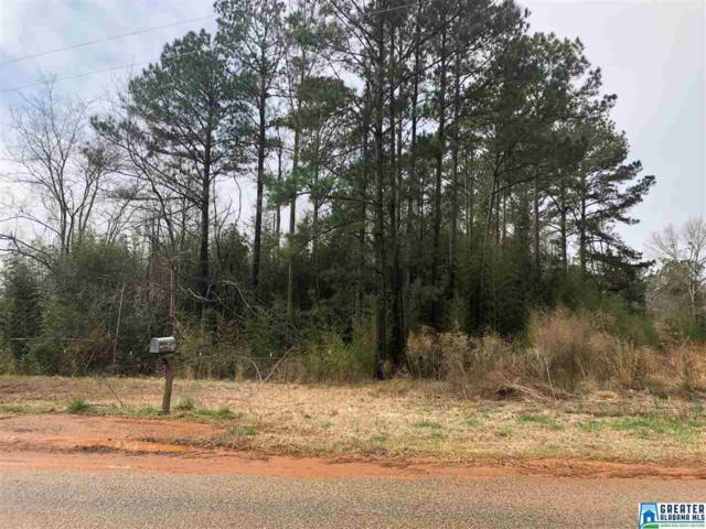 429 Co Rd 235 #1, Wedowee, AL 36278 (MLS #852521) :: K|C Realty Team