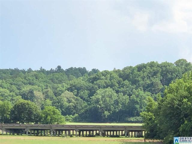 I-20 155 Acres, Oxford, AL 36203 (MLS #852580) :: K|C Realty Team