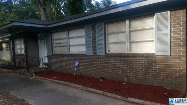 1143 Oakley Dr, Birmingham, AL 35214 (MLS #852582) :: Josh Vernon Group
