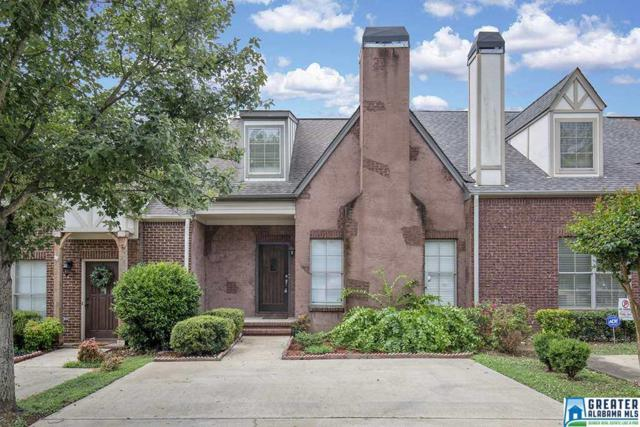 2331 Ridgemont Dr, Birmingham, AL 35244 (MLS #852585) :: Gusty Gulas Group