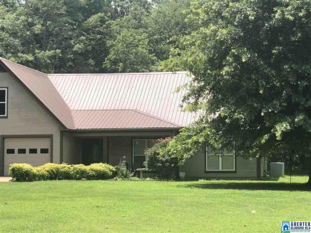 490 Rouse Rd, Dora, AL 35062 (MLS #852607) :: Bentley Drozdowicz Group