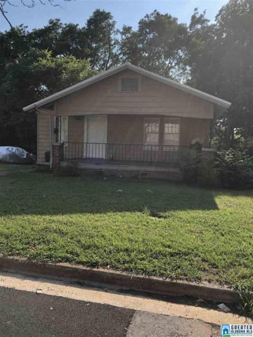 310 Norwood Ave, Bessemer, AL 35020 (MLS #852649) :: Brik Realty